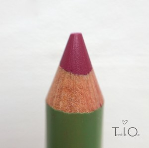 Secret red alverde Lipliner 17