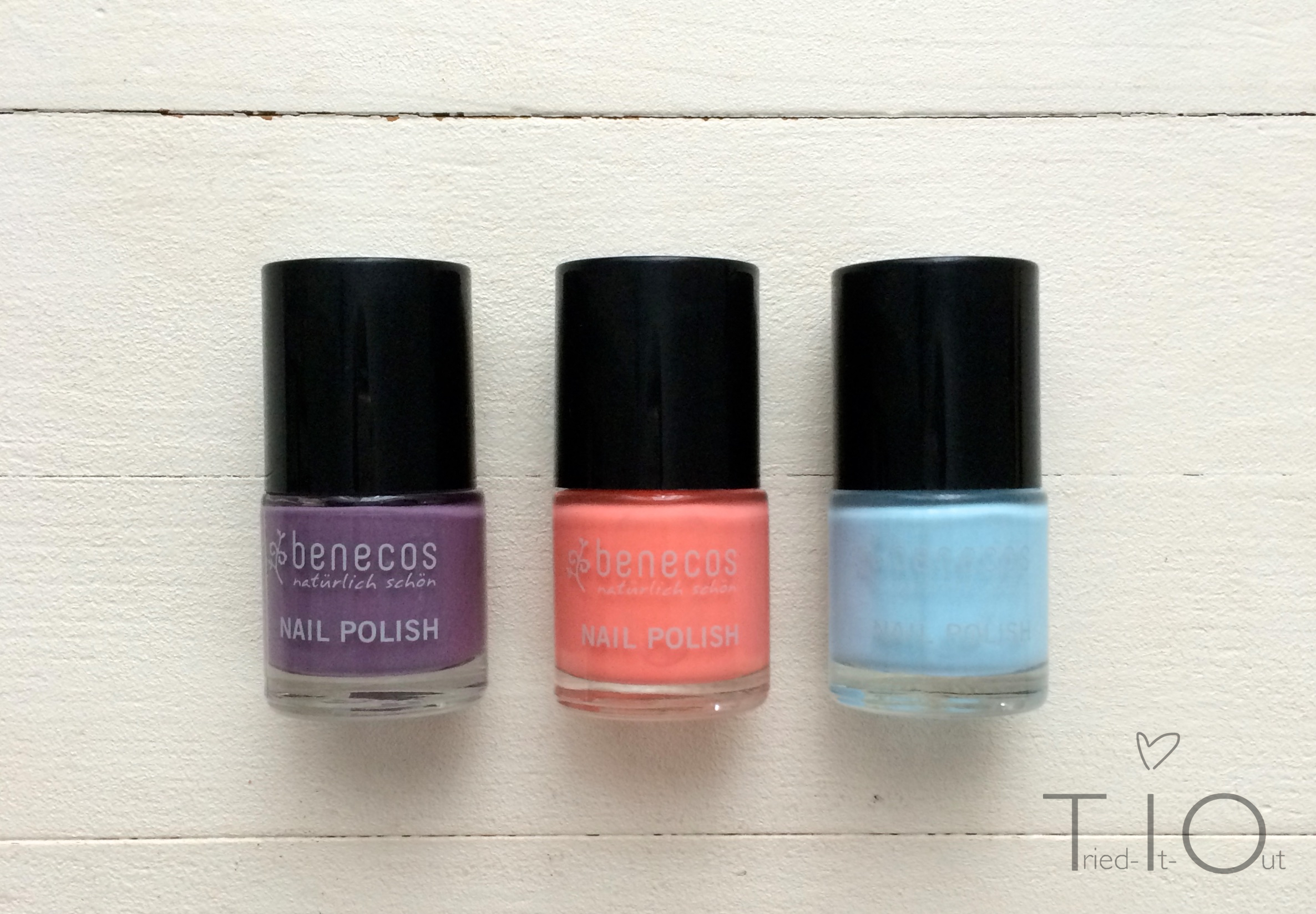 5free Nagellack (+ Lists and Storage) - Tried-It-Out | Blog about ...