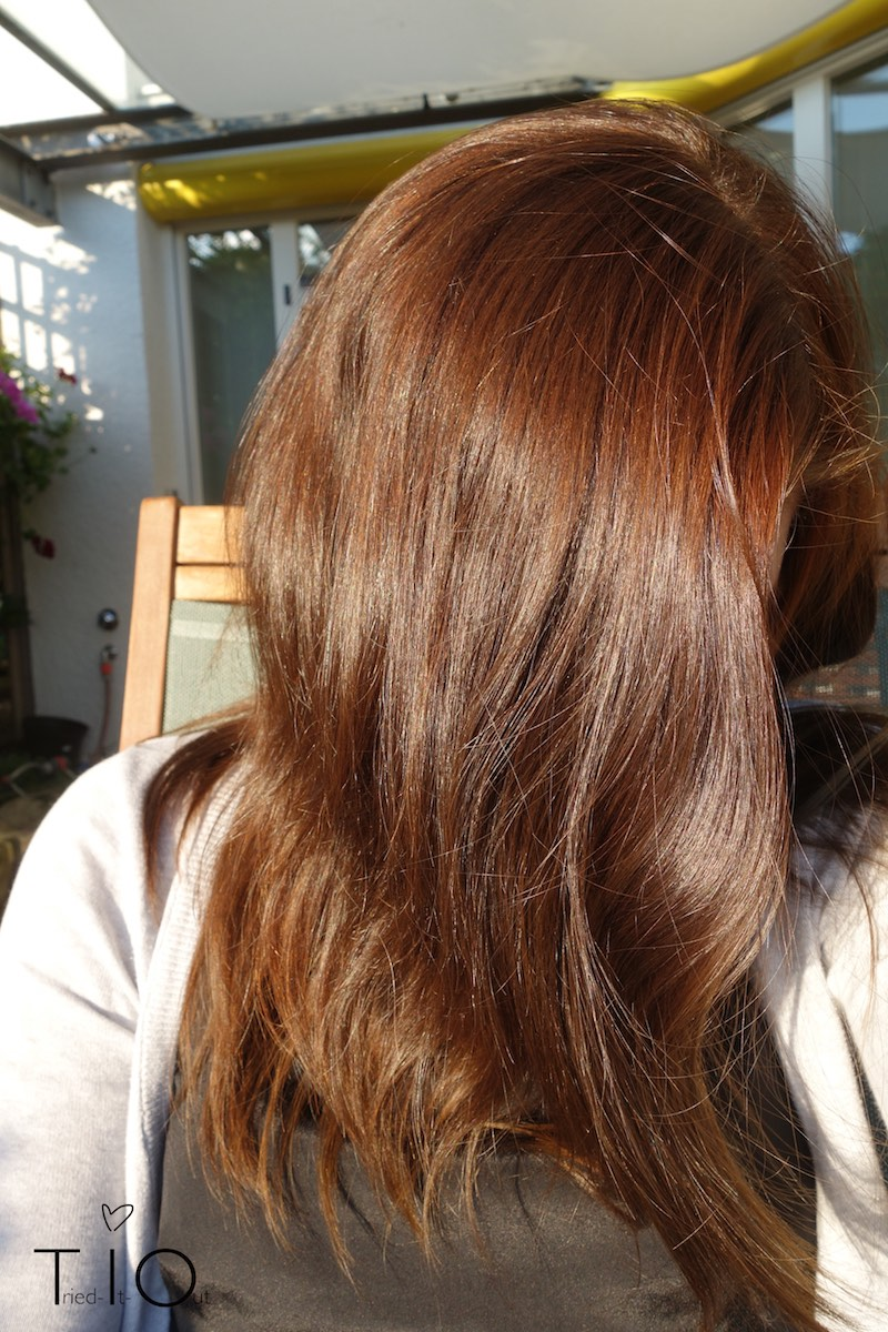 Small Guide To Plant Hair Dye And Review Of Radico Honey Blonde
